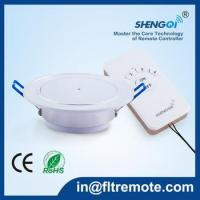 Wholesale IR control wall switch from china suppliers