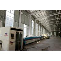 Wholesale Thermal insulation decoration integrated production line from china suppliers