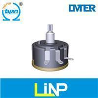 Wholesale WX050 one -turn wire wound potentiometer from china suppliers