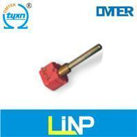 WX23 one -turn wire wound potentiometer