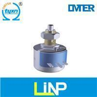 Wholesale WX14-11 one -turn wire wound potentiometer from china suppliers
