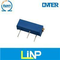 Wholesale 3006 carbon trimmer potentiometer from china suppliers