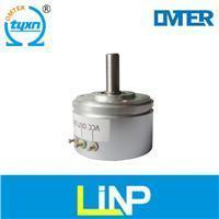 Wholesale WDH35-2410 precision potentiometer from china suppliers