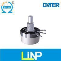Wholesale WX010 one -turn wire wound potentiometer from china suppliers