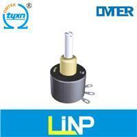 Wholesale WX13-12 one -turn wire wound potentiometer from china suppliers