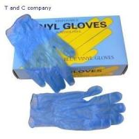 Wholesale BH-102 examination grade vinyl gloves from china suppliers