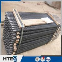 Wholesale High Quality HTEG Brand Boiler Part Spiral Fin Tube Economizer for Power Plant Boiler from china suppliers