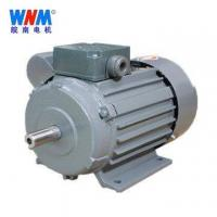 Wholesale Wannan motor _YC series capacitor start asynchronous motor from china suppliers