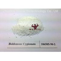 Legal Increase Muscle Mass Boldenone Steroid Bold Cyp Powder CAS 106505-90-2 99%