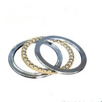 Wholesale Thrust Ball Bearings, Single Direction from china suppliers