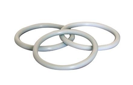 Quality PTFE coated O type ring double seam for sale