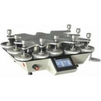 Buy cheap RS-T40 Martindale Abrasion & Pilling Tester from wholesalers