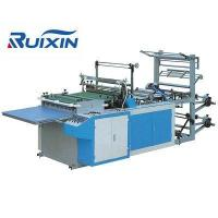 RQL Side Hot Sealing Bag Making Machine