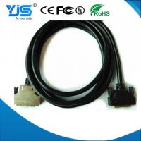 Wholesale Half Pitch 50 Way Centronics SCSI Cable Intermec CN50 CN51 Wire Assembly Factory from china suppliers