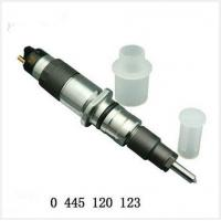 High Efficient Common Rail Cummins Injectors Diesel Pump Parts 0 445 120 123
