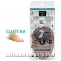 FOOT THERAPY Cushies GEL Foot Covers