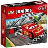 Wholesale LEGO UK 10730 Cars 3 Lightning McQueen Speed Launcher 10730 from china suppliers