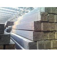 Best GI RectangularSteel Pipe andTube for Oil and Gas wholesale