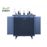 Oil - immersed transformers