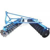 China Medium Duty Disc Harrow on sale