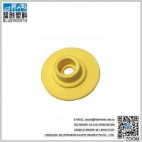 7# tpu female round yellow pig and sheep use ear tags
