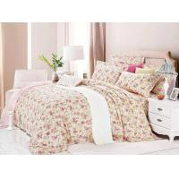 Wholesale Supplies Pure 100 cotton house home print bedding sheet duvet cover sets from china suppliers