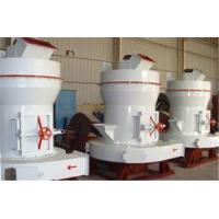 Wholesale Strong Processing Capacity Raymond Mill Grinding Machine for sale from china suppliers