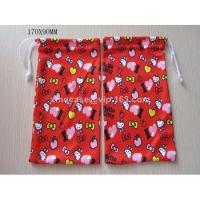 Best Glasses bag-Printing glasses bag -HelloKitty wholesale