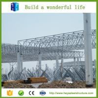 low cost prefab agricultural warehouse