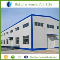 two story hotel building warehouse