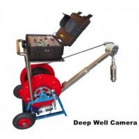 Best Seller portableboreholeand wellcamerasto inspect wells, ducts, deep bores FLX-PT700REC wholesale