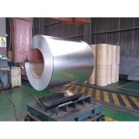 Wholesale Hot Dip Galvanised Steel Sheet for Cold Room and Construction from china suppliers