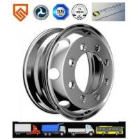 Wholesale 22.5'' Heavy Duty Forged Alloy Wheel Rim from china suppliers