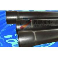 Best Hot dipped steel cable protection pipe wholesale