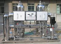 Best Chemistry and chemical industry high pure water equipment wholesale