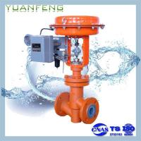 Best ZXPF REGULATOR Pneumatic two-way corrosion resista... wholesale