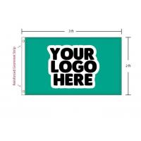Wholesale Custom Flags and Banners 2x3ft Online from china suppliers