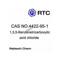 China Speciality chemical 1,3,5-Benzenetricarboxylic acid chloride 4422-95-1 on sale