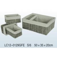 Straw and Wicker Products Product Number: LC12-0129GFE