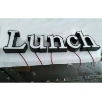 Wholesale Fabricated Letter Sign from china suppliers