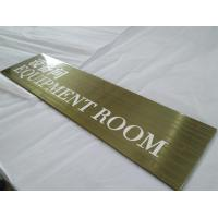 Wholesale Building Signage from china suppliers