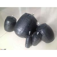 Buy cheap Rubber test plugs from wholesalers