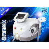 Protable 808nm Permanent Body Hair Removal Micro - Channel Diode Laser
