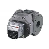 RM rotary gas flow meter