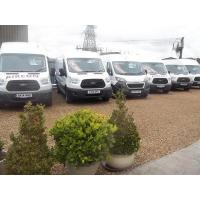 LOW DEPOSIT FINANCE AVAILABLE ON ALL VANS
