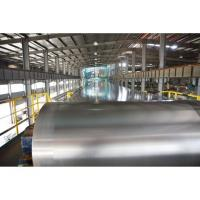 Wholesale Full Hard Minimum Spangle, Skinpassed Galvanized Steel Sheet in Coils from china suppliers