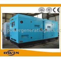Buy cheap Noiseless 80kw Cummins Diesel Generators100kva Silent Genset from wholesalers