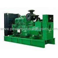Buy cheap Stamford 600KW Industrial cummins power generator 750KVA , super silent generator from wholesalers