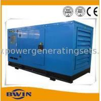 Wholesale ABB or Delixi Yanmar Diesel Generator 30KVA 24KW Silent type from china suppliers