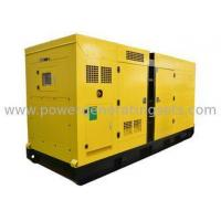 Buy cheap Cummins Power Generator KTA19-G4 With Marathon Alternator 550kva from wholesalers